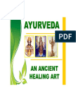 Ayurveda the Knowledge of Life
