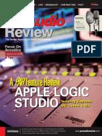 ProAudio Review