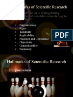 Hallmarks of Research Chapter2[1]