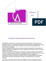 Estrategia de Responsabilidad Social Corporativa de Asimpea