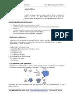 Www.espace-etudiant.net - Cours Adjuvants Additifs Pour Les Betons