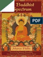 Marco Pallis - A Buddhist Spectrum