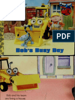 Bobs Busy Day Story