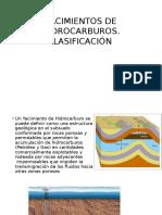 Yacimientos de Hidrocarburos