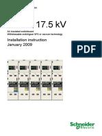 MC setInstallation Instruction