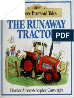 The Runaway Tractor Story
