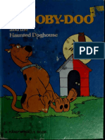Scooby-Doo and the Haunted Doghouse-1