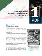Produção Gráfica Arte e Técnica Na Direção de Arte