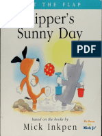 Kippers Sunny Day