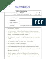 Microeconomics - ECO402 Fall 2006 Mid Term Paper Session 3.pdf