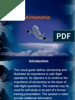 Airman Ship