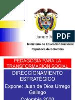 DIRECCIONAMIENTO ESTRATÉGICO.ppt