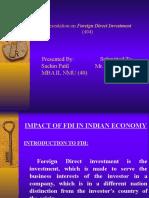 Fdi, 404, Sachin Patil Mba II, Nmu,(40)