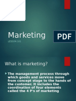 Marketing Basics (1)
