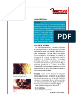 Aracnideos  - Caracteristicas