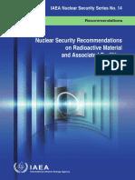 Iaea Nuclear Security Series No-14