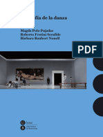Filosofia de La Danza Magda Polo Pujadas