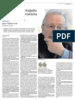 Juan Pablo Fusi Historiador