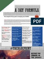 2k a Day Formula