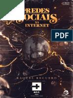 LIVRO Raquel Recuero Redes Sociais Na Internet