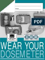 Indg207 - Wear Your Doesmeter