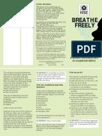Indg172 - Breathe Freely