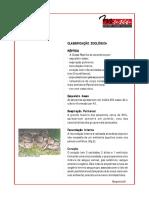 Serpentes - Classificaçao Zoologica