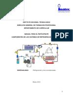 Manual de Componentes de Los Sist de Refrigeracion Industrial