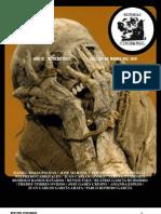 Cinosargo número XXII edición de marzo del 2010