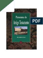 Bob Utley - Panorama do Antigo Testamento.pdf