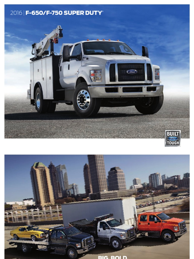 2016 Ford F