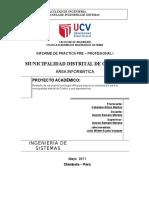 Informe de Practicas 1(Web)