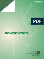 2014 Foundation Team Member Guide