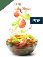 Book 26 Recetas de Dietas