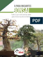 Bonsai - Iniciante