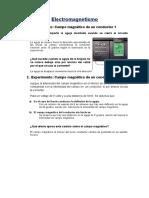 Informe 8 Fisica Unmsm