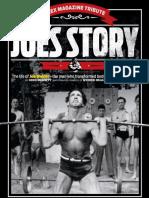Joe Welder Story