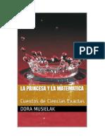 Musielak Dora - La Princesa Y La Matematica - Cuen