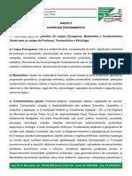 conteúdos-programáticos catarinense