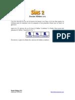 Dossier Métiers (3-5)