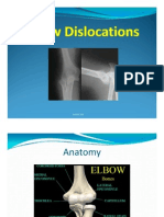 7. Elbow Dislocations