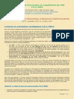 Plan Communication FNICPME3-2015