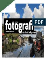 FOTOGRAFI - dari hobi jadi profesi | Talkshow TungkaiUNS-widhibek