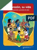 Manual de Promotor y Promotora de Salud
