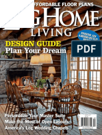 Log Home Living 2012 02
