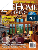 Log Home Living 2012 06