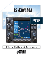 Garmin 430 Pilot Guide