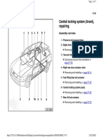 57-50 Central locking system Avant repairing.pdf