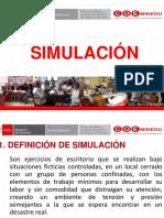 02 Simulación Fenomeno Del Niño