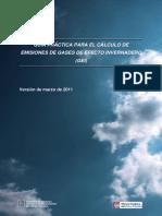 110301 Guia Practica Calcul Emissions Rev ES